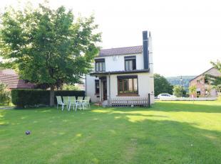 OPTION!!!  Informations et visites  +32477270063. A Vireux-Wallerand ( France), à 15 minutes de Beauraing, dans un quartier résidentiel