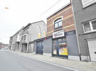 Bedrijfsvastgoed te huur                     in 4020 Liege