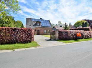 Huis te huur                     in 4550 Saint-Severin
