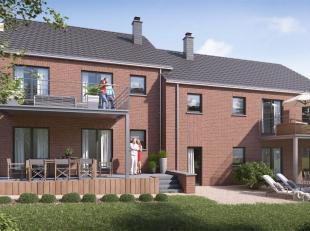 Proche des grands axes routiers(autoroutes, nationales) et commerces à proximité, la résidence Nell est composée de 4 appa