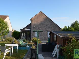 Jeunes et vieux tombent instantanément amoureux de cette villa située à Deux-Akren. RS Homes Immo est donc heureux de vous propos