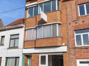 Property One votre partenaire immobilier à Uccle vous propose un immeuble de rapport idéalement situé sur l'une des art