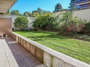 Property One vous propose un appartement au sein de la résidence « Parc d'Italie » située dans un quartier privil&