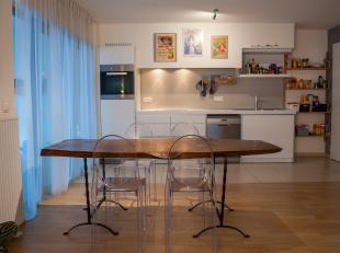 **Faire offre à partir de 325.000**<br /> Nous vous proposons ce magnifique appartement de plus ou moins 80 m² habitable au plein coeur de