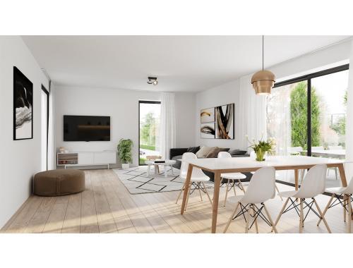 Appartement à vendre à Breendonk, € 326.694