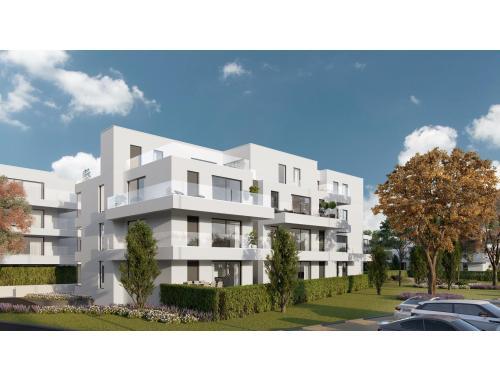 Appartement à vendre à Breendonk, € 399.460