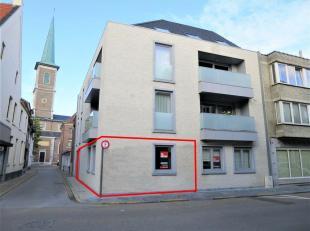 Instapklaar, nieuwbouw appartement met 1 slaapkamer, gelegen in het centrum van Maaseik.<br /> ALGEMEEN<br /> - Bouwjaar 2017.<br /> - Appartement gel