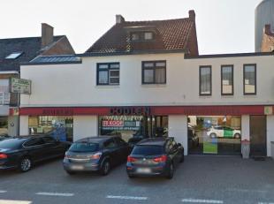 Commercieel gunstig gelegen handelspand in het centrum van Bocholt hetwelk voor diverse  doeleinden gebruikt kan worden. De enorme handelsoppervlakte