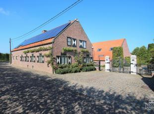 Maison à vendre                     à 3640 Kessenich