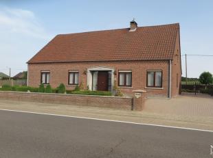 Maison à vendre                     à 3670 Gruitrode
