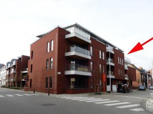 Dit prachtig penthouse van ca. 143m² met ruim zuidwest georiënteerd terras is gelegen op de derde verdieping in residentie Smaak met een pan