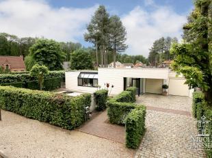 Maison à vendre                     à 3660 Opglabbeek