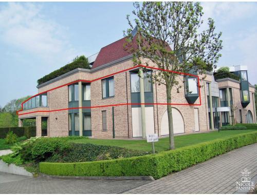 Appartement te koop in Maaseik, € 525.000