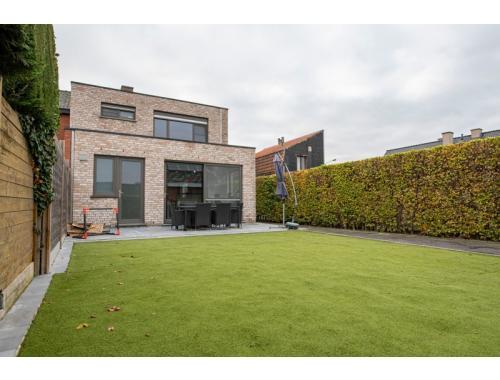 Maison à vendre à Wevelgem, € 329.500