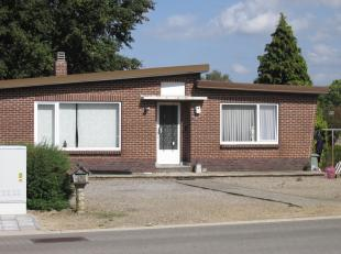 Maison à louer                     à 3680 Maaseik