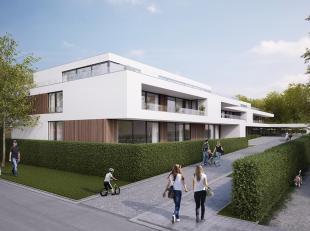 Heel mooi ruim appartement in de residentie 't Withof te Rumbeke. 70m² + 15m² terras – Noord-Oost gericht.<br /> 39 euro per dag (huur + se