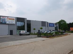 Het betreft de verkoop/verhuur van enkele units gelegen te Meerhout.- Unit 12: 405 m²- Unit 11: 405 m²- Unit 9: 515 m²- unit 10: 540 m&