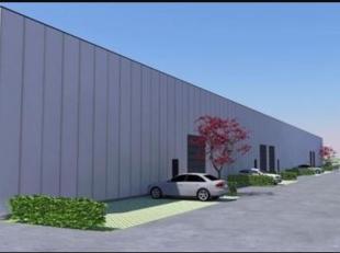 Het betreft de verhuur van enkele nieuwbouwunits gelegen in de Industriezone van Wilrijk.- Unit 3: 511 m²- Oplevering voorzien juni 2019- Vrije h