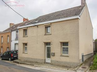 Julien Dohet, votre agent immobilier de proximité - 0495 / 62.71.75, vous propose : Dans une rue à sens unique avec peu de passage, une