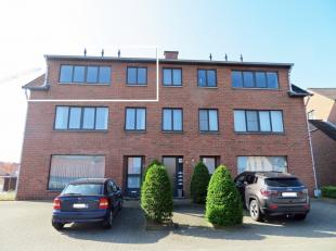 Omschrijving:<br /> - Gelijkvloers: Gemeenschappelijke inkomdeur met inkomhal en trap naar de verdiepingen.<br />  - Indeling: Ruime woonkamer (6,56 x
