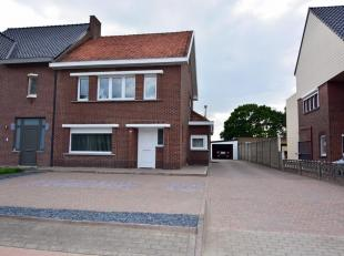 Maison à louer                     à 3660 Opglabbeek