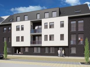 Nieuw!  17 nieuwbouw appartementen in Bornem-Centrum in een zeer rustige zijstraat van de Boomstraat (Allemanshofstraat - Puursesteenweg).  Bekijk de