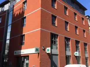 Kantoorruimte van 220m² gelegen te hartje St-Truiden op 200 m van de Grote Markt, op de gerehabiliteerde site tussen Diesterstraat en Zoutstraat.