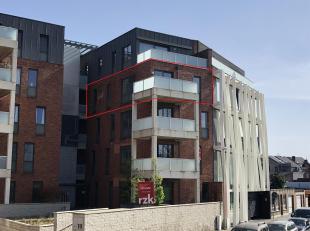 """Mooi appartement gelegen in de residentie """"De Brouwerij"""" op een wandelafstand van het centrum Hasselt. Het appartement bevindt zich tegenover het gere"""