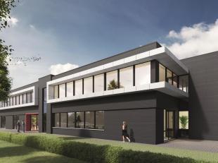 LIGGING<br /> Units van het nieuwe bedrijvenpark 'The Gate Ekkelgaarden' gelegen op het gelijknamig industrieterrein te Hasselt. Zeer goede ontsluitin