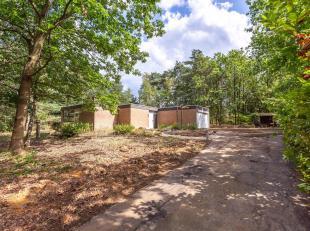 Deze in het groen verscholen laagbouw villa heeft een woonoppervlakte van ruim 350m². De woning wordt bereikt via een mooie oprijlaan en heeft ee