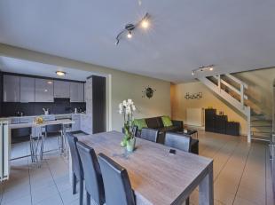 Verzorgd, knus appartement te koop in Maasmechelen! Dit appartement is centraal gelegen in Eisden-Maasmechelen, heeft een vlotte verbinding met de E31
