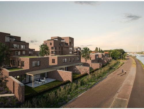Woning te koop in Hasselt, € 473.250
