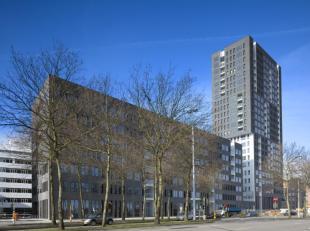 Iconisch gebouw gelegen aan de ingang van Antwerpen. <br /> Het kantoor geniet van veel natuurlijk licht, mede hierdoor is de ruimte flexibel in te de