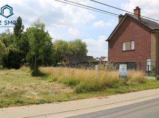 Terrain à vendre                     à 9506 Smeerebbe-Vloerzegem