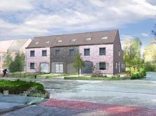 Stijlvolle nieuwbouw woning gelegen op een residentiële ligging te Brasschaat, nabij het centrum en het groene Vriesdonk.Deze woning is de middel