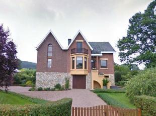 Belle villa rénovée avec 5 chambres et piscine.<br /> Cette maison individuelle caractéristique est située juste à