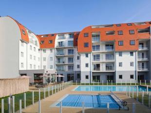 Met een kleine investering toch een mooie opbrengst. In het Harbour Garden Resort te Zeebrugge zijn er twee naastliggende parkeerplaatsen in herverkoo