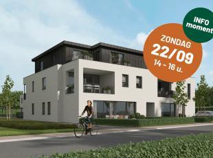 Appartement à vendre                     à 2260 Westerlo