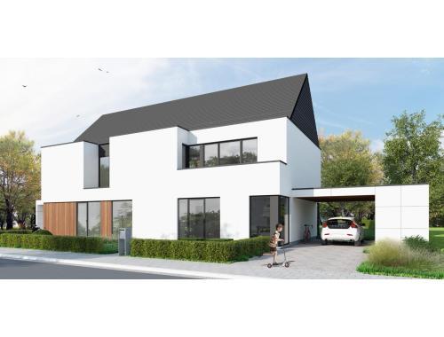 Woning te koop in Poperinge, € 315.000