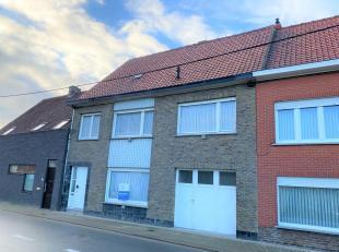 Stevig gebouwde woning met 4/5 slaapkamers, zuidwestelijke koer en garage.<br /> Deze woning  is gelegen nabij de grens van Kuurne en Harelbeke. Berei