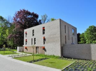 DEJA 22% VENDUS Sur la limite entre Fraipont et Olne, appartement 1 chambre (conçu pour PMR) situé au rez-de-chaussée d'une nouve