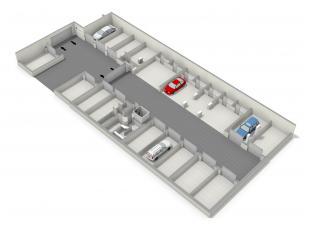 Appartement à vendre                     à 6530 Thuin