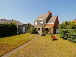 Maison à vendre                     à 9506 Grimminge