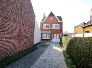 Maison à vendre                     à 9473 Welle
