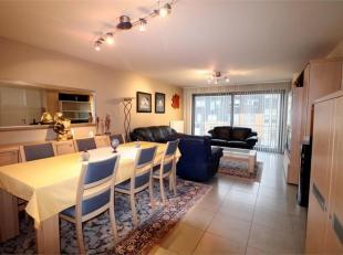 Voor een bezoek of meer info bel 054/69.39.34 - TOPPER! - Op een uitstekende, centrale ligging in Ninove bevindt zich dit ruim appartement(125 m²
