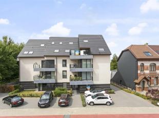 """Deze nieuwbouwresidentie, beschikt over 12 appartementen nabij het centrum van Ninove.<br /> Residentie """"Esdoorn"""" is een tijdloos nieuwbouwproject met"""