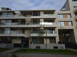 Wonen op Nieuw Zuid in prachtig gemeubeld 1 SLPK appartement.<br /> Dit schitterend gemeubeld appartement op de derde verdieping van nieuwbouw ontwikk