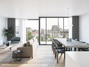 Twee slaapkamer appartement in kleinschalig nieuwbouwproject.<br /> Op een steenworp gelegen van het bruisende Zuid en en de Theaterbuurt ligt dit pro