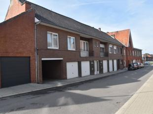 Garage te huur                     in 3700 Tongeren