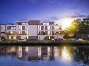 Appartement te koop                     in 3018 Wijgmaal